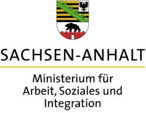 Logo Ministerium für Arbeit, Soziales und Integration